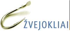 Zvejokliai.lt